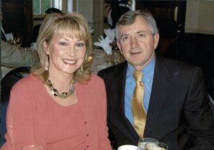 Sharon and Ron Cannon