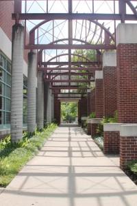 Raymond campus. July 9, 2014.