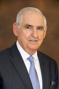 Donald Oakes