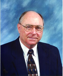Morris Currie