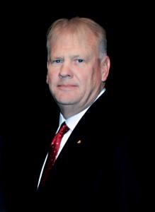 Dr. James E. Davis