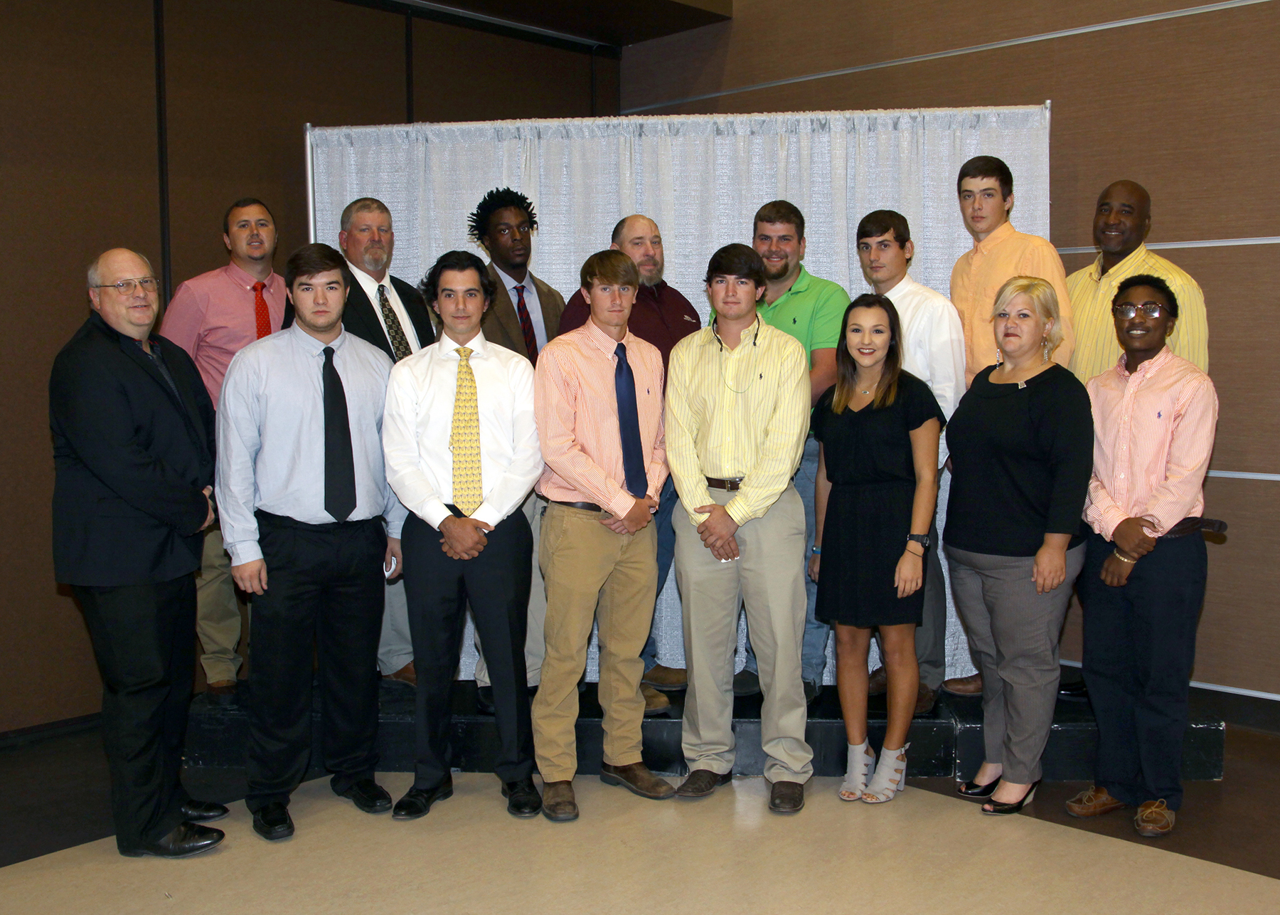 Hinds CC honors Foundation scholarship recipients | Hinds