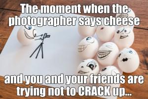 Kristen Stull's winning meme caption.