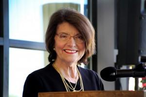 Dr. Mary Ann Greene