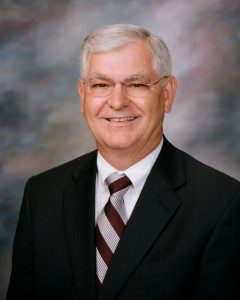 Dr. Tom Burnham