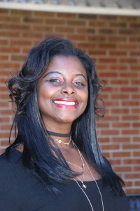 Brianna Tinyette Gray; of Hoover, Ala. (Hinds Community College/April Garon)