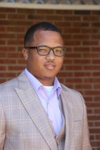 Kennis Winston Croom, of Tuscaloosa, Ala. (Hinds Community College/April Garon)
