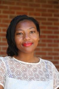 Tiquanna Jones, of Raymond (Hinds Community College/April Garon)