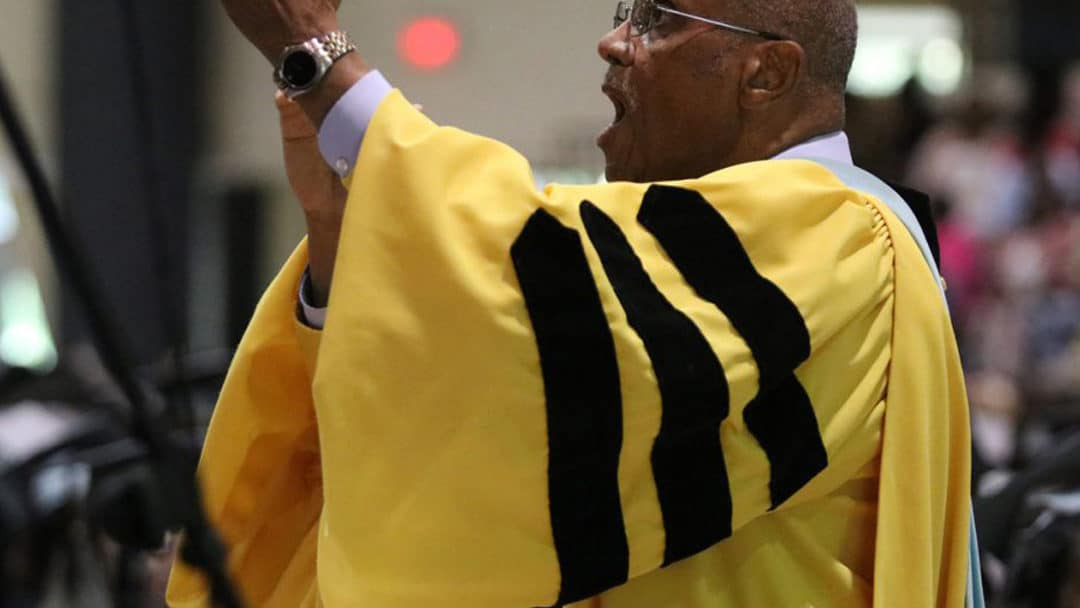 Once a Jubilee, always a Jubilee: Hinds CC's Cooper retires, leaving legacy of excellence