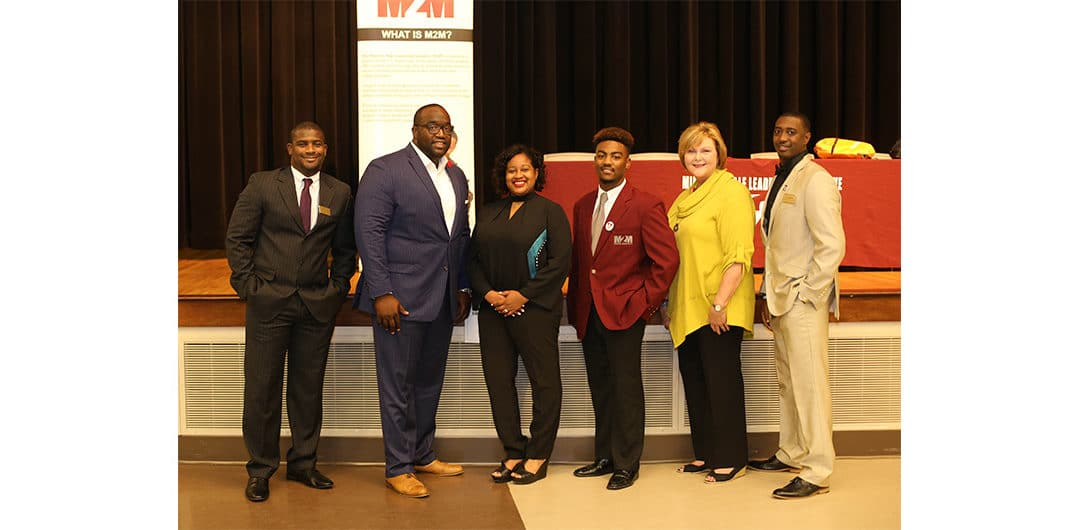 Do better when you know better, keynoter tells M2M summit at Hinds CC