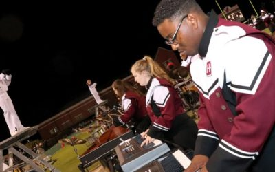 Scenes from Homecoming 2018 at Hinds Community College