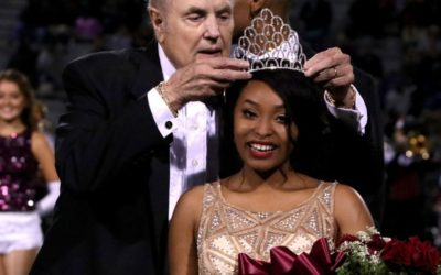 Canton resident named as Hinds CC Homecoming queen