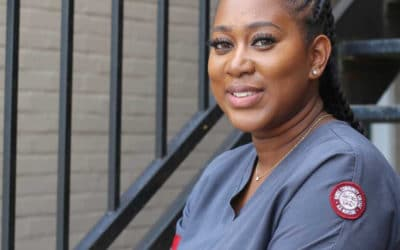 Persevering through dark days, Hinds CC nursing student graduates Thursday