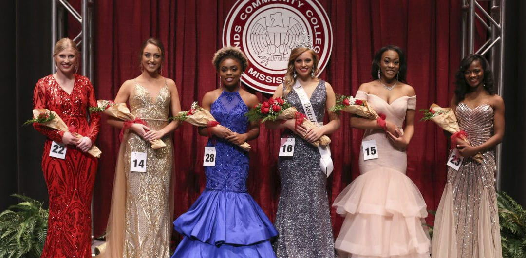 Hinds CC names Most Beautiful in annual Beauty Revue