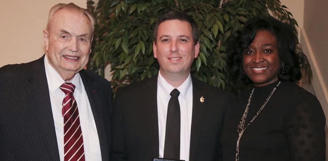 Hinds CC presents 38 departmental student awards