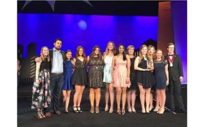 Hinds CC Phi Theta Kappa chapters win honors at international convention