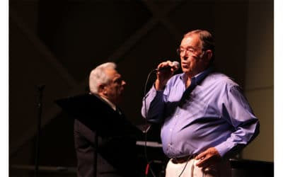 Hollingsworth Gospel Concert funds Hinds CC law enforcement scholarship