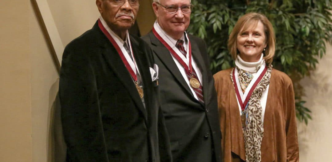 Hinds CC honors retirees with emeritus status