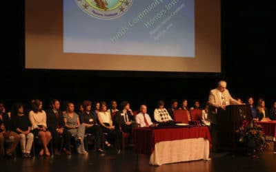 Hinds CC Honors Institute awards 18 scholars