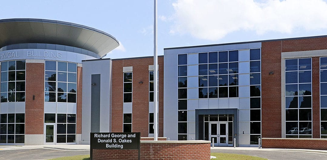 Hinds CC to dedicate new building at Vicksburg-Warren Campus