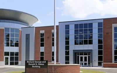 Hinds CC to dedicate new building at Vicksburg-Warren Campus