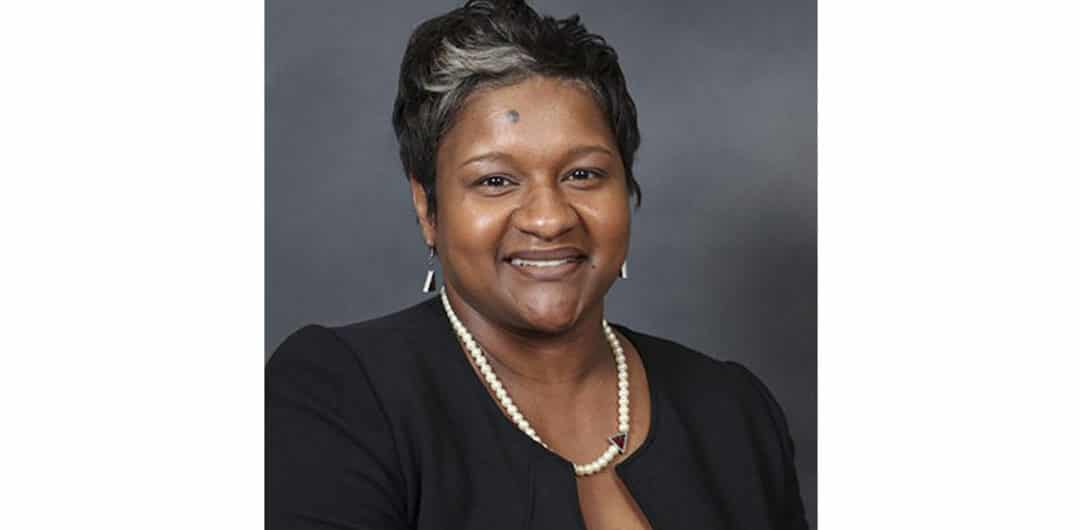 Hinds CC names new vice president for Utica Campus