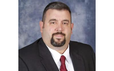 Hinds CC names new vice president for Business Services