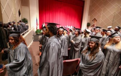 Mississippi labor pool grows as 131 earn High School equivalency at Hinds CC