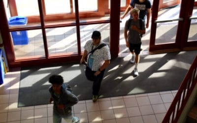 Fall classes start at Hinds Community College