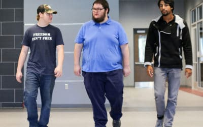 Hinds CC and partners in education making difference for three in coding academy