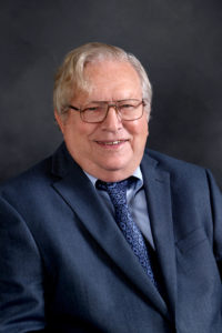 Dr. Dan Hogan