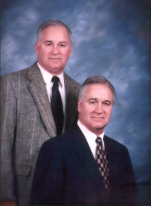 Jimmy and Jerry Clark