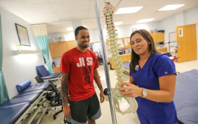 Hinds CC a perfect place to take next step in healthcare careers