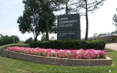Hinds CC Vicksburg-Warren Campus to formally open WIN Job Center