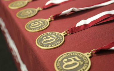 Hinds CC honors alumni from Class of 1969, prior years