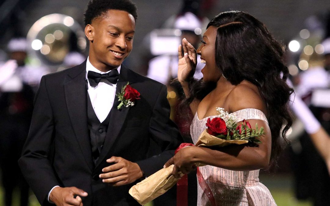 Hinds CC names Dumas 2019 homecoming queen