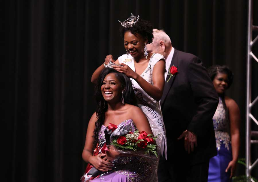 Miss Hinds Community College 2020 crowned