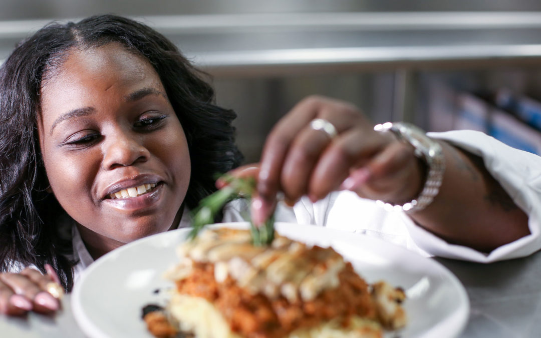 Culinary program revives passion for cooking