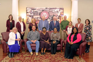 Hinds Heroes 2019