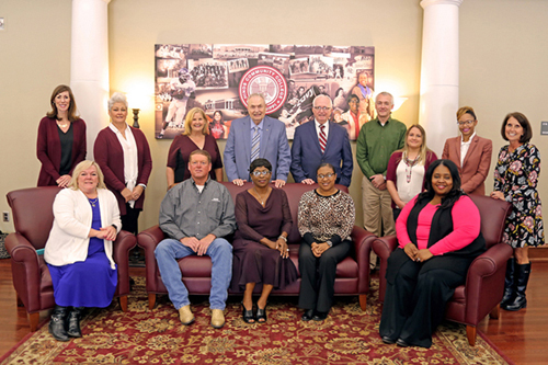 Hinds Heroes named for Fall 2019