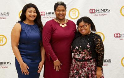 Utica Campus honors Foundation scholarship recipients