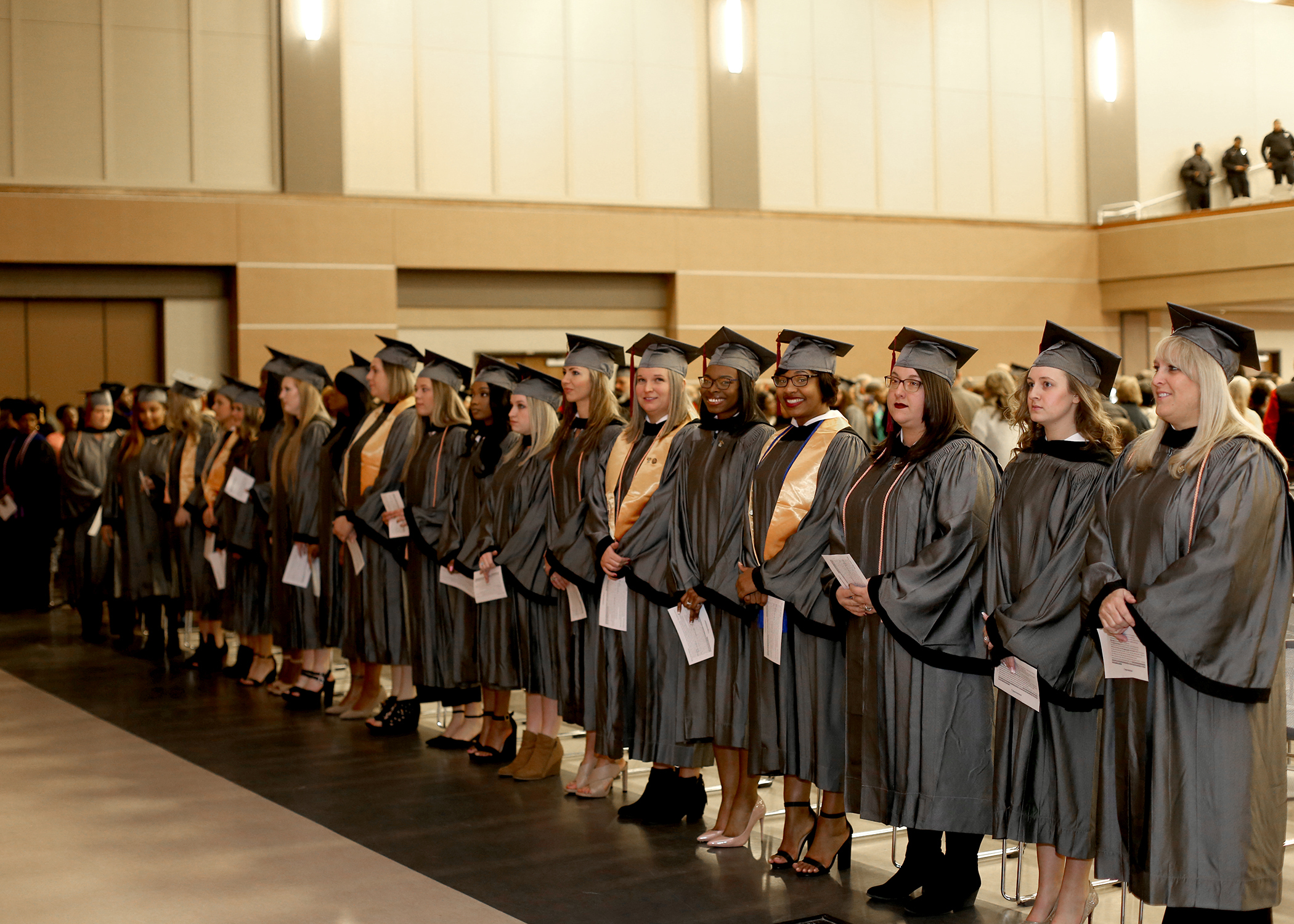 Nursing Allied Health Students Graduate On Dec 18 Hinds Community College