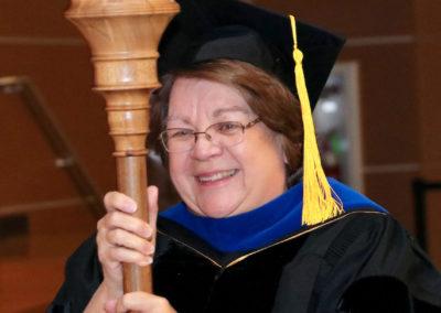 Dr. Libby Mahaffey