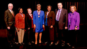 emeritus honorees