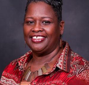 Felicia Jones