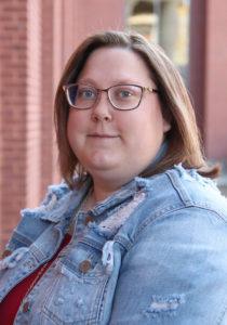 Hannah Cranfield