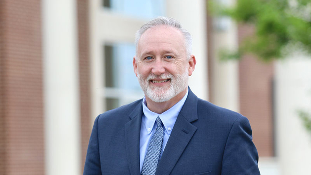 Hinds CC Board of Trustees names new president
