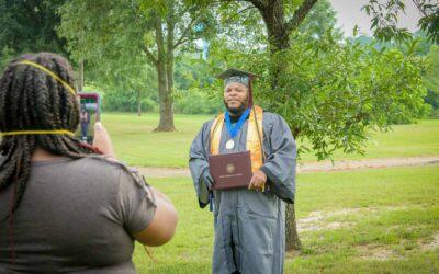 Graduates tout great start before university transfer