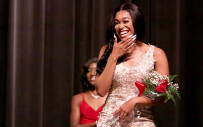 Hinds CC names homecoming queen