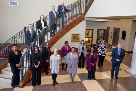 Hinds CC names Hinds Heroes for Fall 2020